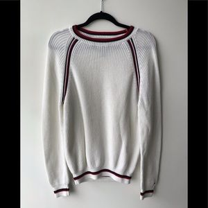 PRICE FIRM Tommy Hilfiger Knit Sweater 🔥